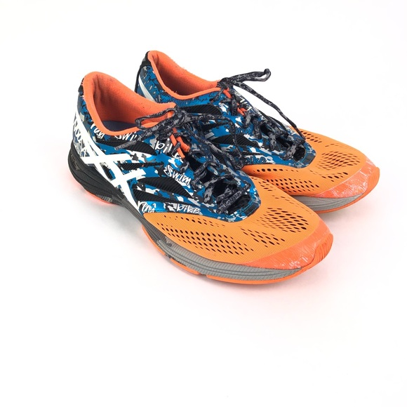 best service 0ec64 bc11d Asics Men's GEL-Noosa Tri 10 Running Shoe